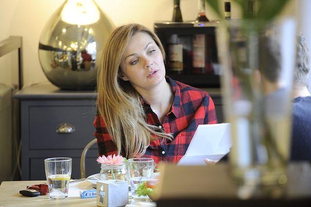 Małgorzata Socha: Źle się czuję w workowatych rzeczach