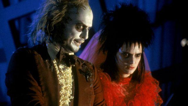 Tim Burton pracuje nad sequelem Soku z �uka?