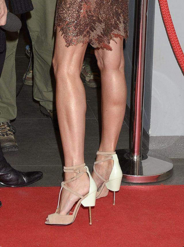 Katarzyna Soko�owska ma NAJLEPSZE nogi w show-biznesie? FOTO