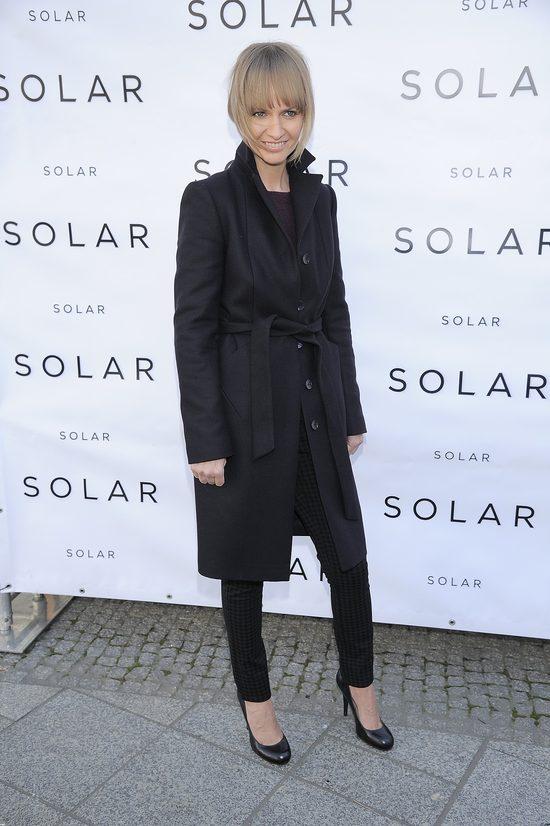 Kto przyszedł obejrzeć nową kolekcję Solar? (FOTO)