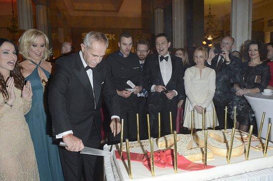 Twarze Polsatu na 20 urodzinach stacji (FOTO)