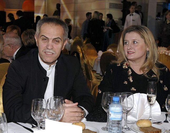 Zygmunt Solorz-Żak rozwodzi się z żoną