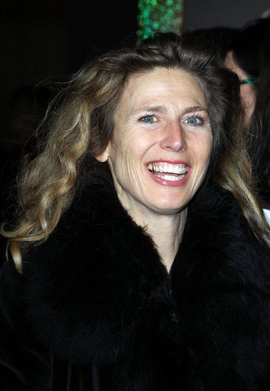 50-letnia Sophie B. Hawkins jest w ci��y