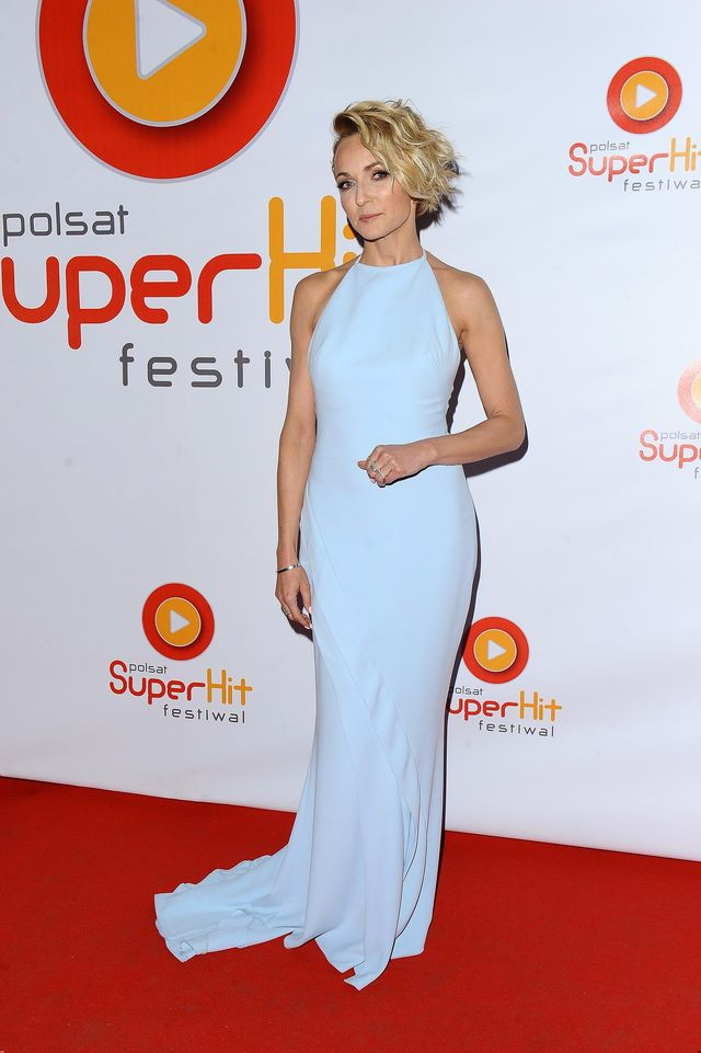Gwiazdy pierwszego dnia Polsat SuperHit Festiwalu (ZDJĘCIA)