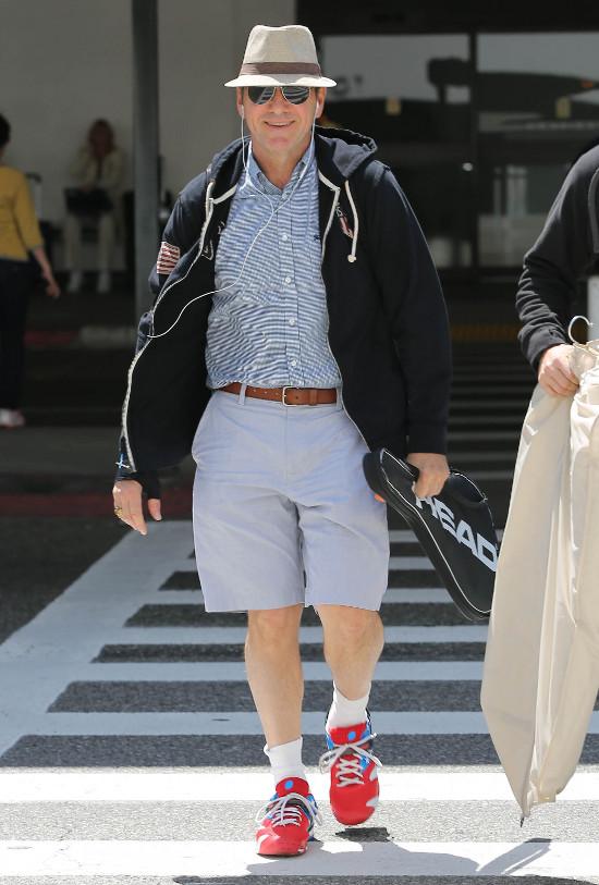 Kevin Spacey: Nie chciałbym być politykiem (FOTO)