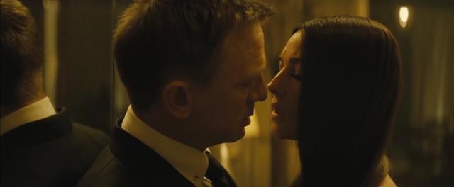 Jest nowy zwiastun filmu o Bondzie - Spectre