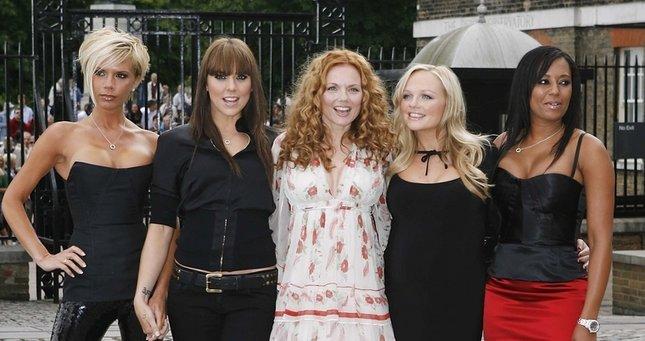 Spice Girls – reaktywacja bez Posh?