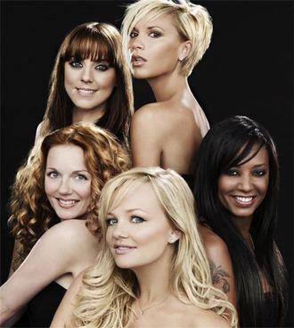 Za darmo Spice Girls nie obejrzysz