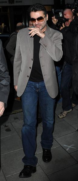 George Michael znowu odwołuje koncerty...