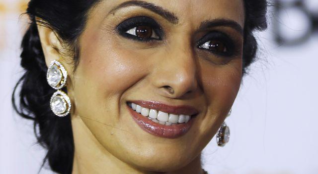 Sridevi Kapoor, wielka gwiazda Bollywood, zmarła nagle podczas wesela