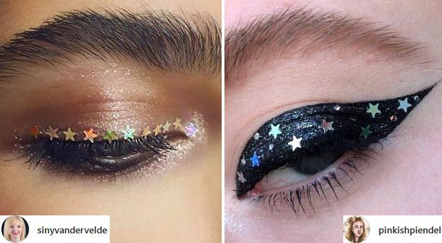 Star Liner to trend, który pokocha każda miłośniczka makijażu (Instagram)