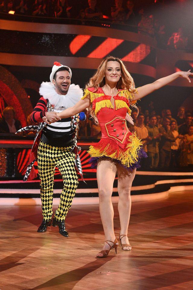 Stefano Terrazzino: Chciałem wam oficjalnie potwierdzić, że nie będę tańczył...