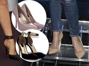 Jakie buty noszą gwiazdy? (FOTO)