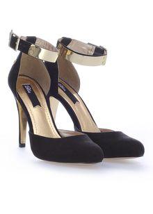 Jakie buty noszą gwiazdy?