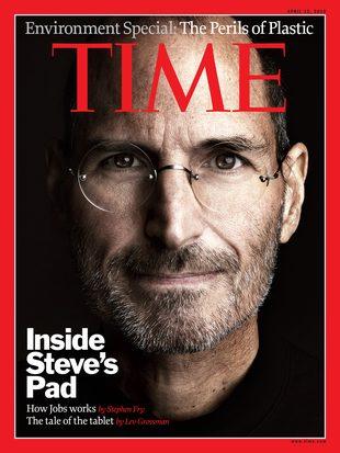 Internauci: Steve Jobs także był synem imigranta z Syrii