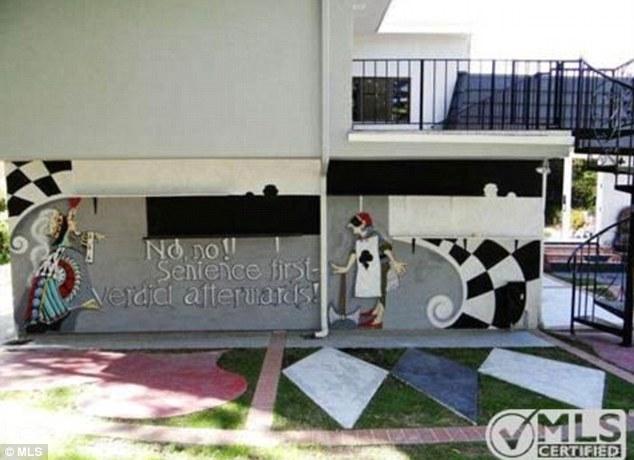 Dom w którym dorastała Kristen Stewart jest na sprzedaż FOTO