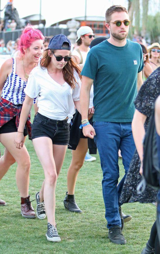 Kristen Stewart i Robert pattinson chcą się pobrać!