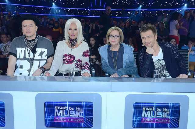Niewidoma Patrycja w finale Must be the Music (FOTO)