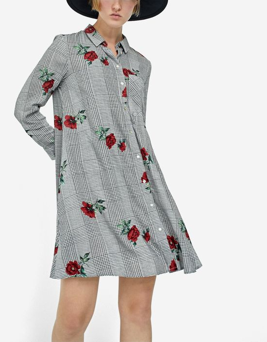 Jakie sukienki będą modne jesienią 2017?