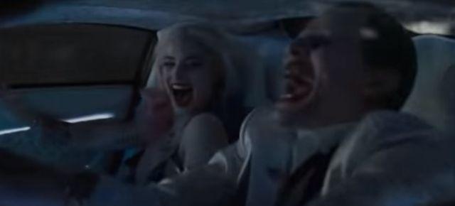 Batman zrujnował randkę Harley Quinn i Jokera (VIDEO)