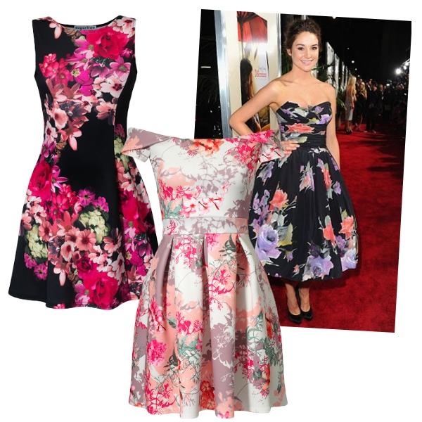 Oto sukienki, którą pokochały gwiazdy (FOTO)
