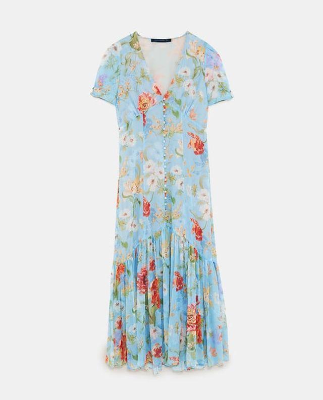 TO będzie NAJPOPULARNIEJSZA sukienka tego lata. Każda dziewczyna chce ją mieć!