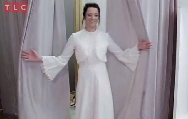 Pójdź do ołtarza w niepowtarzalnej sukni ślubnej! (VIDEO)