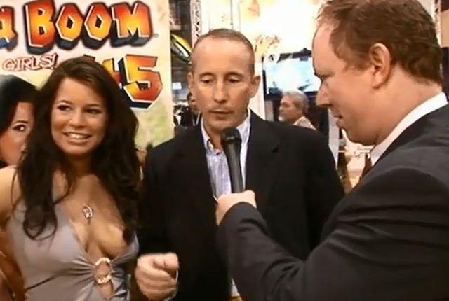 Rodzinny porno-biznes  (VIDEO)