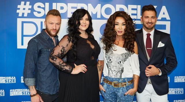 """Znamy datę premiery programu """"#Supermodelka Plus Size"""". Jest też zwiastun!"""