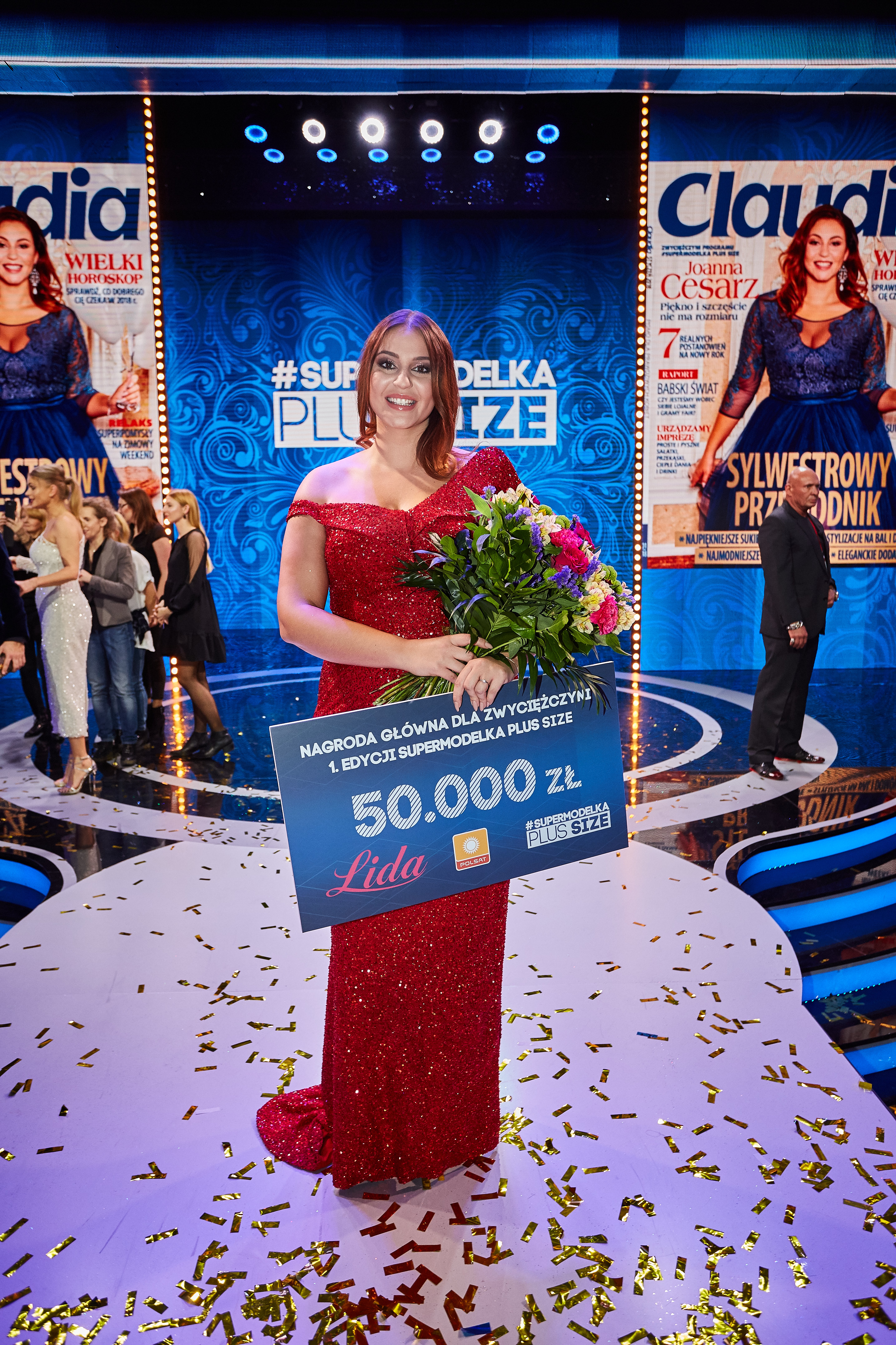 Finał #Supermodelki Plus Size – czy wygrana zaskoczyła?