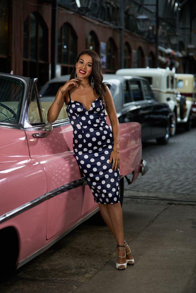 Zakupowy szał  w #Supermodelka Plus Size (ZDJĘCIA+VIDEO)