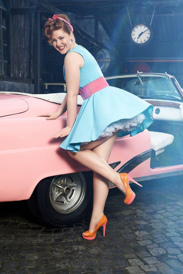 Supermodelka Plus Size - dziś wielki finał na żywo! (VIDEO+ZDJĘCIA)