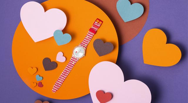 Pokochasz ten zegarek!