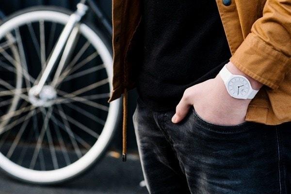 Czas na #YOURMOVE ze Swatch Skin