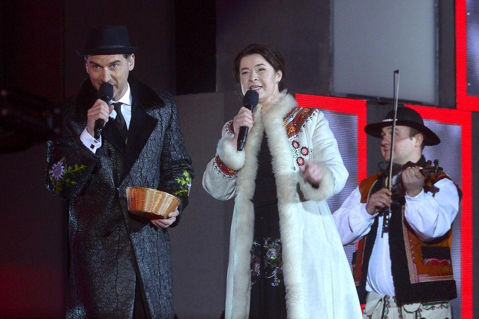 Sylwester 2017 w Zakopanem (ZDJĘCIA)