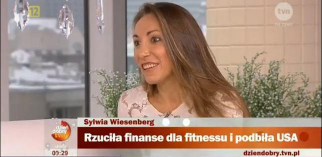 Sylwia Wiesenberg