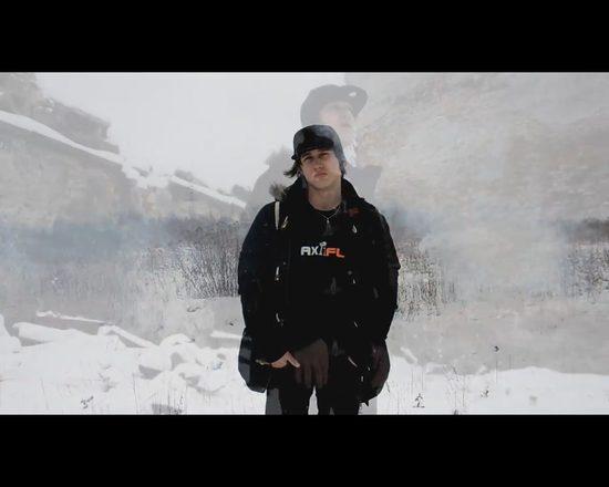 Syn Magika, Filip Łuszcz, nagrał nowy kawałek [VIDEO]