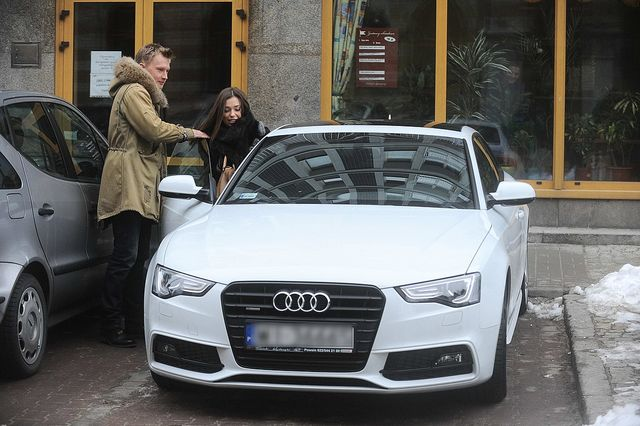 Agnieszka Szczurek już wkrótce zostanie mężatką (FOTO)