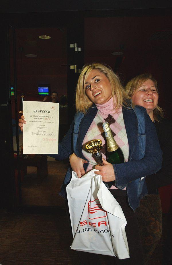 Zobaczcie, jak zmieni�a si� Karolina Szostak (FOTO)
