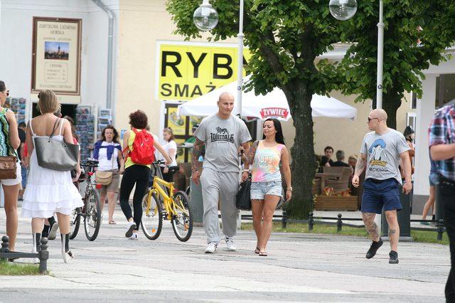 Artur Szpilka i Kamila Wybrańczyk planują dziecko