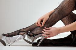 Od kogo Eva Longoria pożycza ubrania?