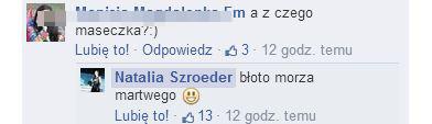 Natalia Szroeder zdradziła swój sposób na piękną cerę (FOTO)