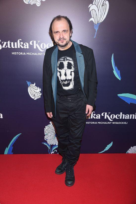 GWIAZDY na premierze filmu Sztuka kochania (FOTO)