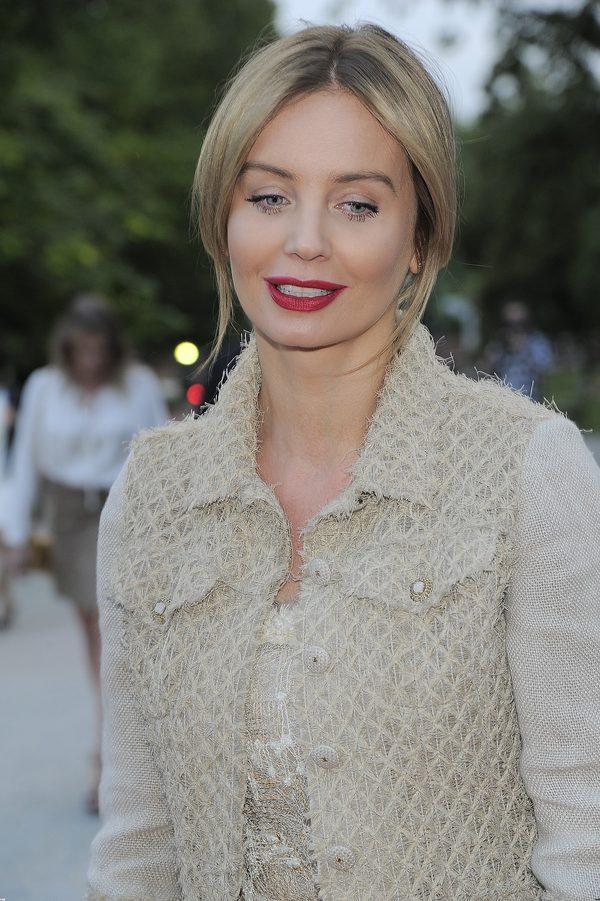 Agnieszka Szulim będzie mieć dziecko? (Instagram)