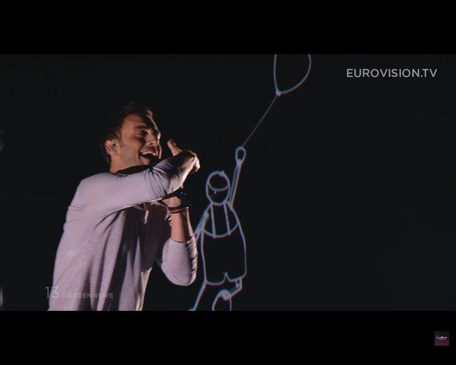 SZWECJA zwycięzcą konkursu EUROWIZJI!