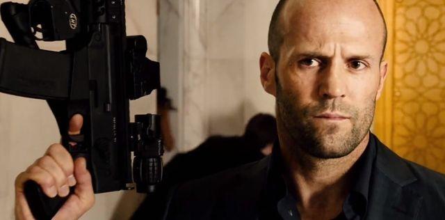 Paul Walker w trailerze Szybkich i Wściekłych 7 (FOTO)