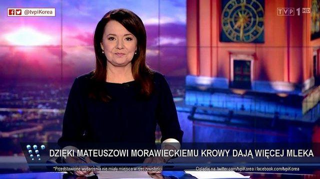 Mateusz Morawiecki za Beatę Szydło - memy