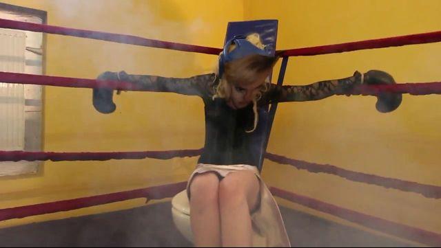 Hit! Doda i Szulim w jednym ringu... (VIDEO)