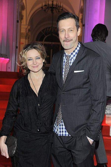 Szymon Majewski wyśmiewa się z żony
