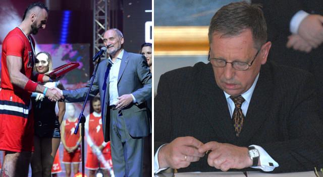 Minister Szyszko wyleciał z rządu – Kinga Rusin otworzy dziś szampana?